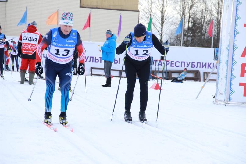 «Кубок Рочевых» 2020 года разыграли на РЛК имени Раисы Сметаниной, изображение №11