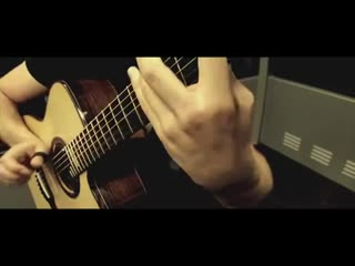 Red Hot Chili Peppers - Snow (Hey Oh) - Luca Stricagnoli - Fingerstyle