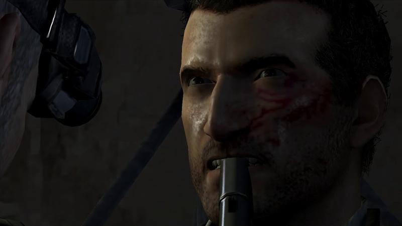Tom Clancy's Splinter Cell Blacklist миссия 3 пройдено база боевиков