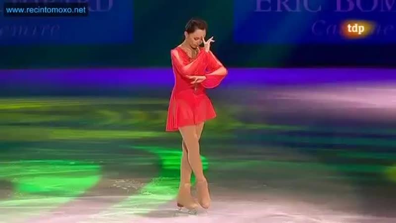Elizaveta Tuktamysheva Gala Trophee Eric Bompard 2011