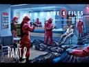 The X Files Deep State S1 Дело 2 Дело Малоуна Часть II