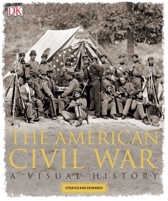 DK - The American Civil War