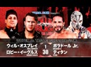(2019.10.19) NJPW Road To Power Struggle 2019 ~ Super Junior Tag League 2019 ~ - Day 3