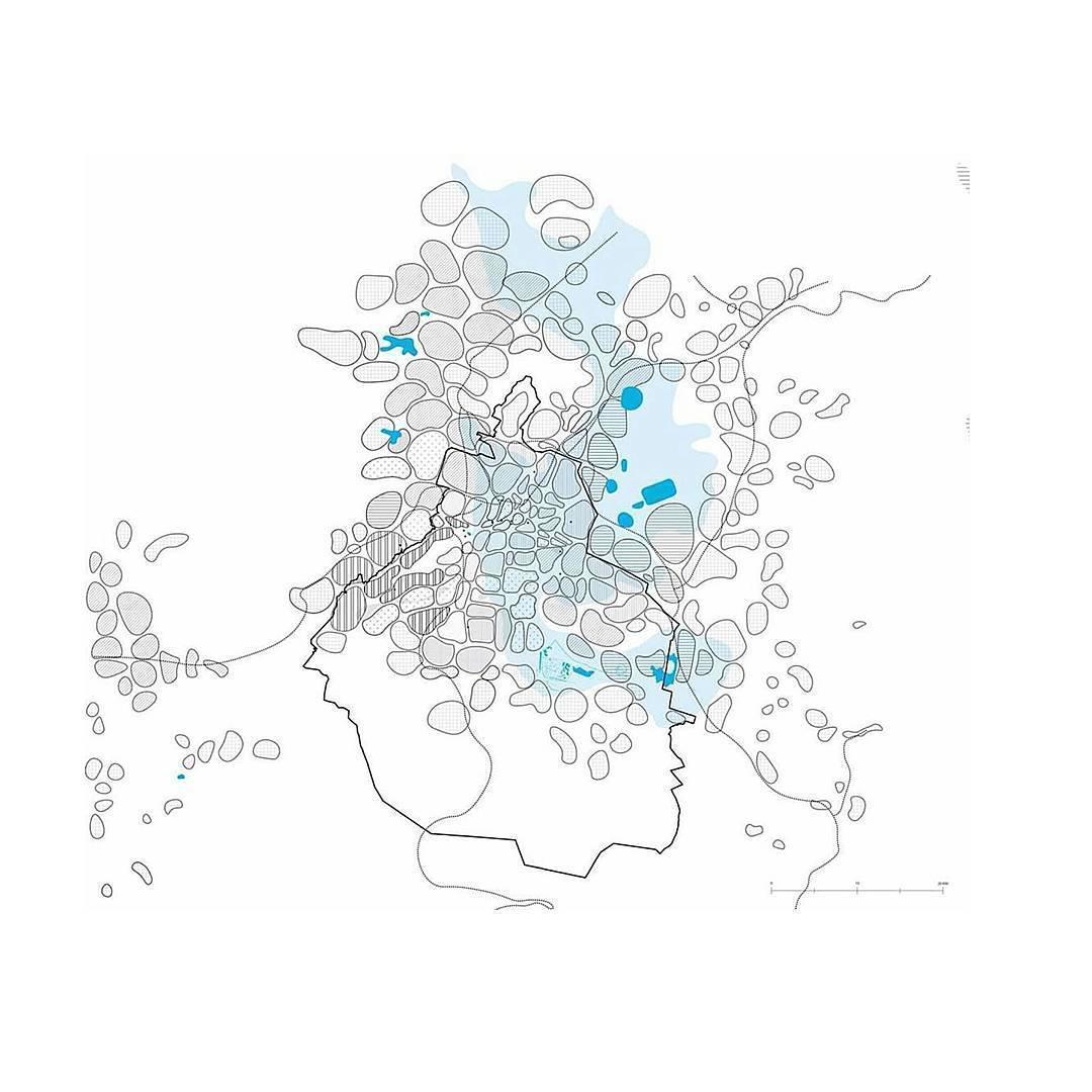 Карты городов