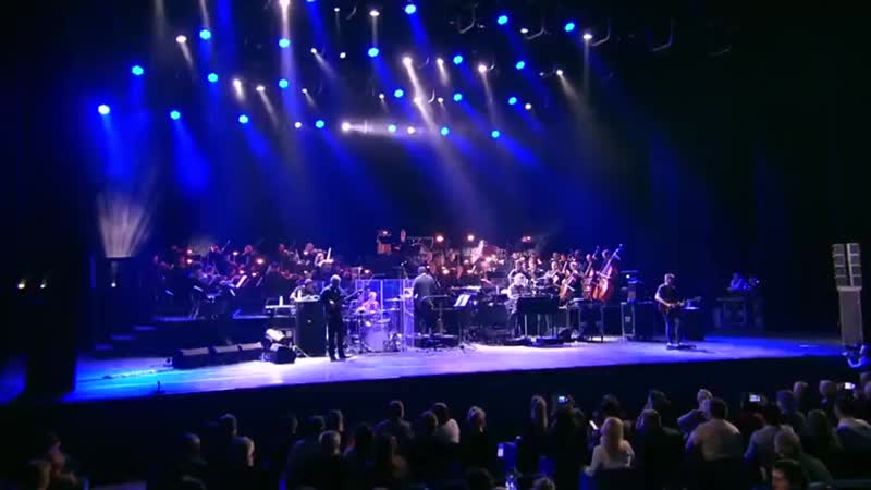 Ian Gillan with the Don Airey Band and Orchestra Contractual Obligation 1 Live in Moscow