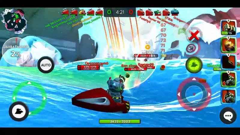 Battle Bay 017. 3 боя, 8 кораблей. 👿 Упрямый противник меня раскатал в последние секунды.