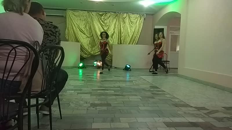 Танец OLLA Хореограф Зоя Коляда