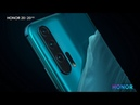 Honor 20 Pro Official Trailer Commercial