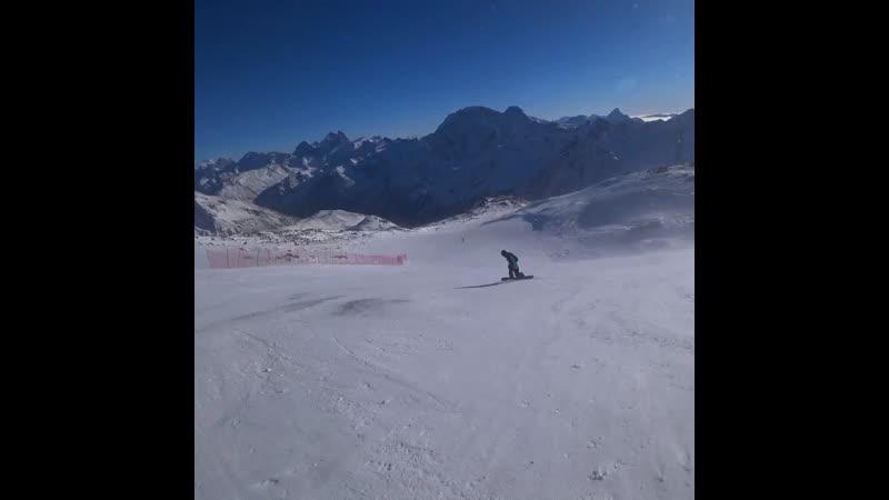 Гара-Баши 3750 м