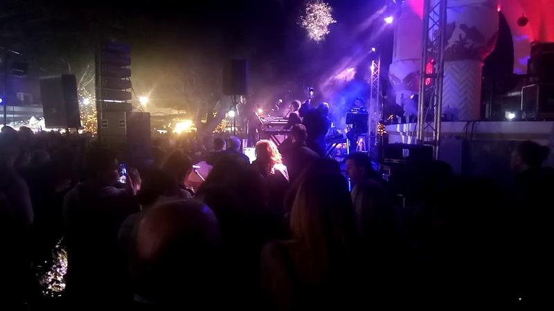 Μιχάλης Χατζηγιάννης Χριστούγεννα Ρόδος 2019 Άγγιγμα ψυχής Xmas Rhodes Concert 2019
