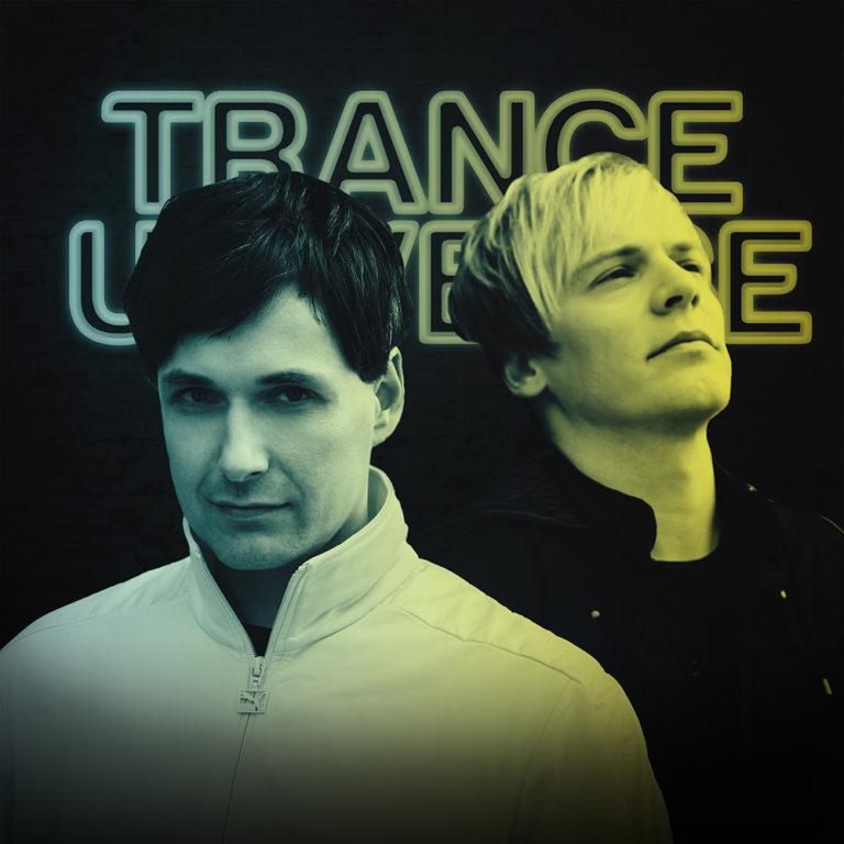 Любимый trance-дуэт Kyau & Albert возвращается в Россию | Фестиваль Trance Universe: Neon - 23 ноября в Москве! 🚀