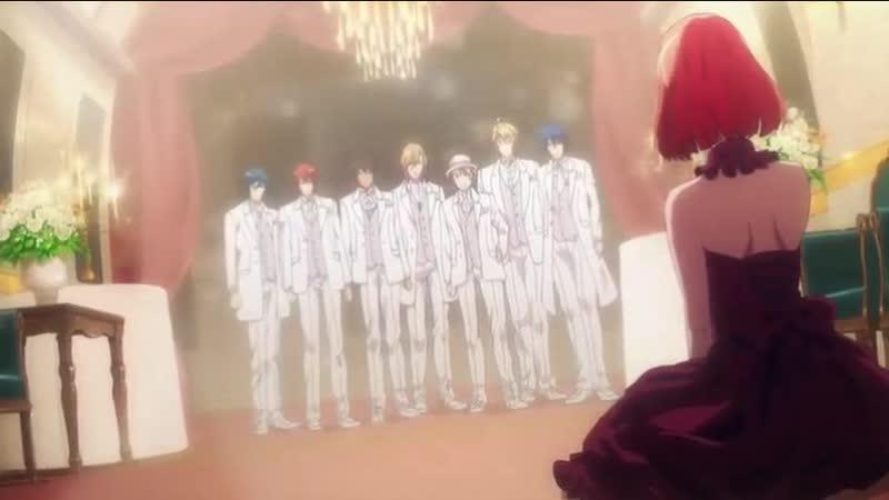 Anime Music Video ST☆RISH FANTASTIC☆PRELUDE ~Full Version~