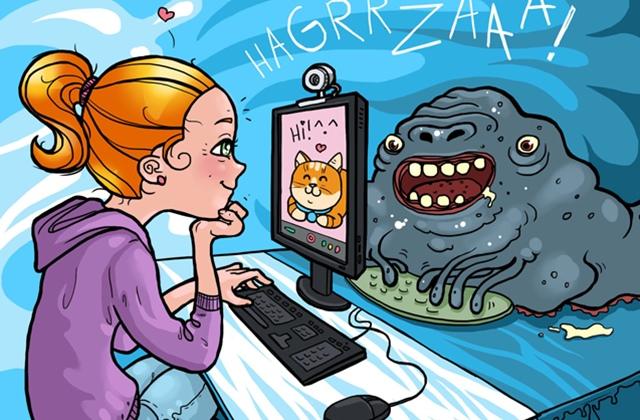 Интернет, безопасный для ребенка, изображение №1