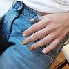 ORIGAMI nails