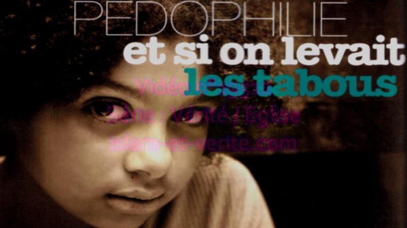 Pédophilie et si on levait les tabous