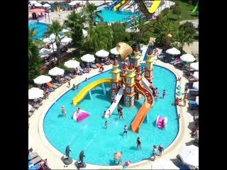 Port Nature Luxury Resort Hotel & Spa 5