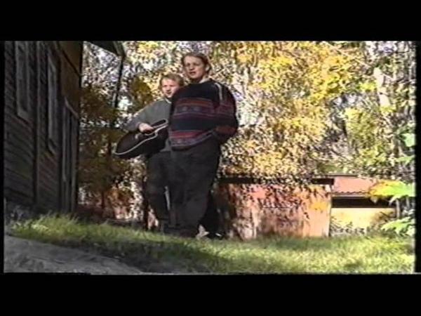 Mika ja Turkka Mali - Anteeks Nieminen (musiikkivideo)