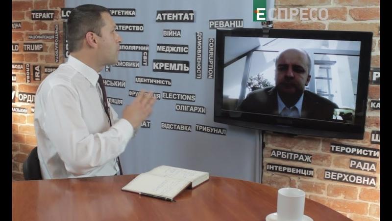 Студія Захід   План Кремля – тотальна демобілізація України