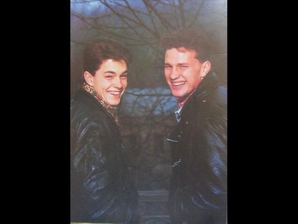 1989 год Вечірня школа День народження Наташі