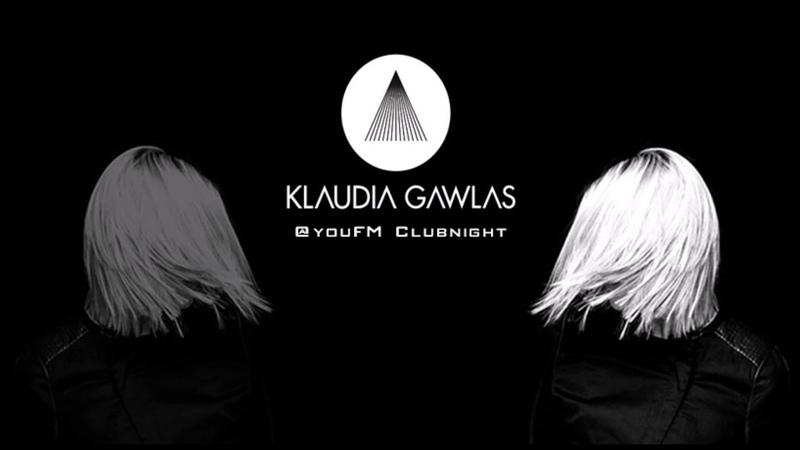 Klaudia Gawlas | YouFM Clubnight [Memories]