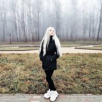 Виктория Снежная