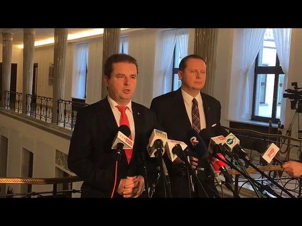 Konfederacja Musimy obronić polską miedź