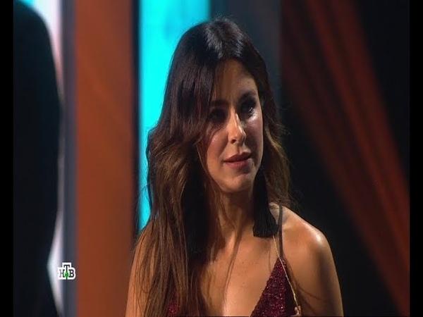 Бенефис Ани Лорак в шоу Наш Вегас (27.09.2019)