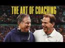 Belichick Saban: The Art of Coaching