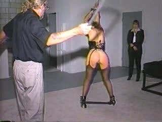 Nuwest fcv-069 alexs second climatic whipping (bdsm,бдсм, подчинение, порка, бондаж, секс игрушки)
