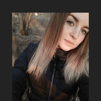 Анастасия Гетманская