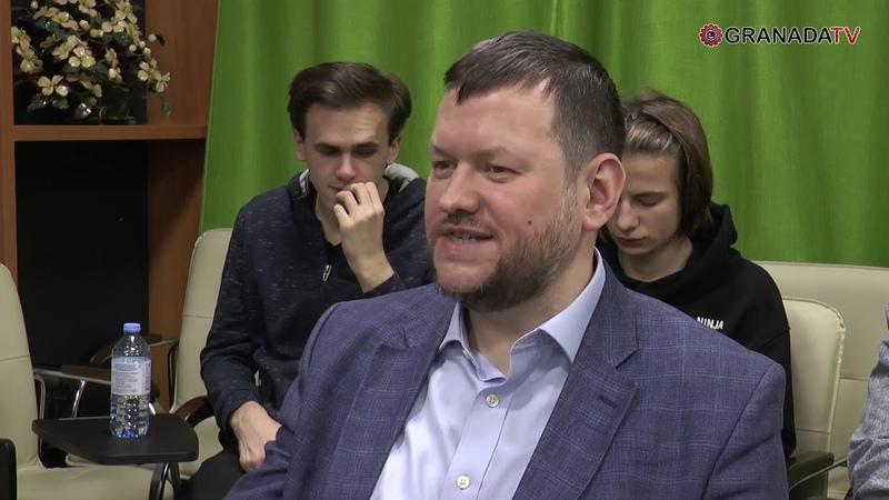Алексей Ширинкин о презумпции виновности власти