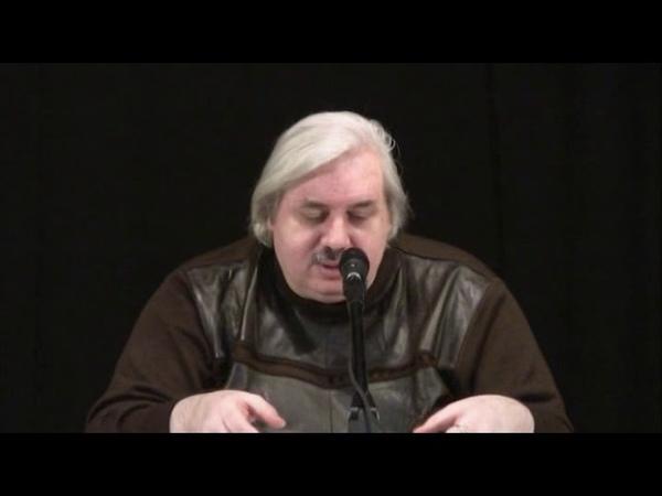 Николай Левашов 2010 04 24 24 Вы говорите о возможности бывать в будущем, почему не посмотреть, что