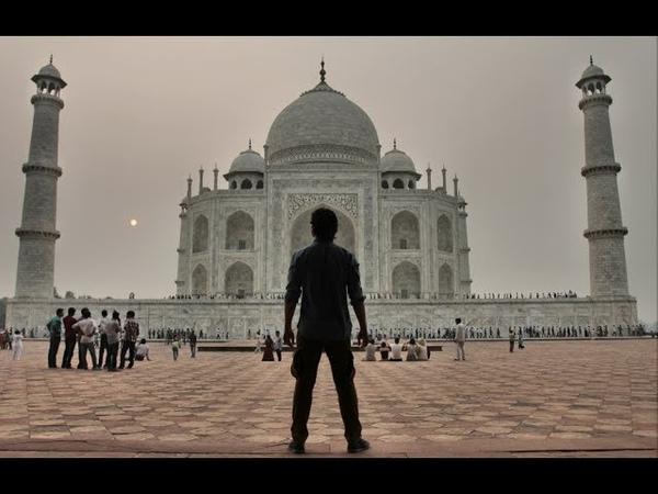 Lo más bello que he visto en mi vida India 4