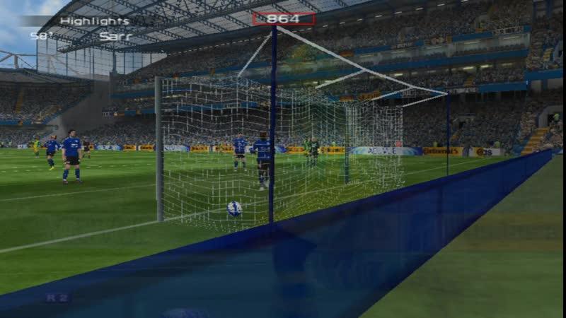 EPL 6-27 Leicester-WBA