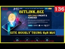 Bitlink | New Hyip Site Hourly Trung Hạn Mới