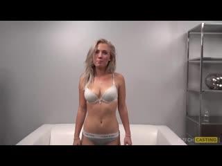 Czech casting - 205 (publicagent, orgasm, blowjob, cumshot, amazing, porn, hardcore, real sex)