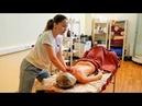 Классический массаж спины 30 Massage