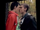 GAY KISS SUPER BOYS MY LOVE MEMORY ТЫ СЛОВНО ТЕНЬ КЛИП