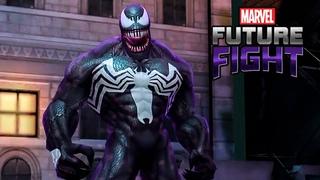 Hodgepodgedude  играет Marvel Future Fight #5