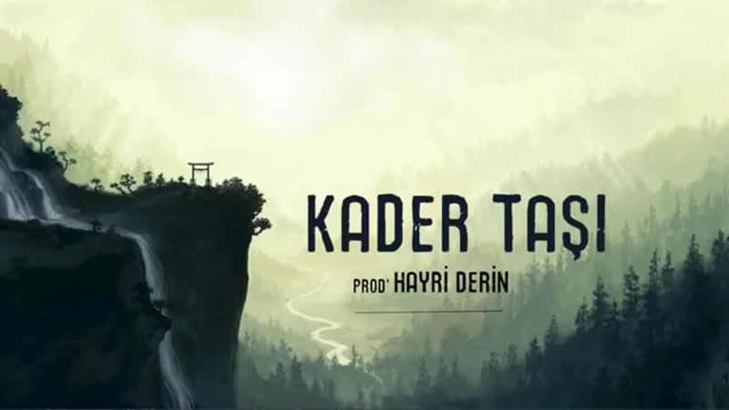 Hayri Derin Kader Tasi Melankolik Beat 2019