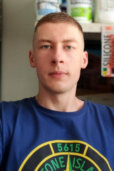 Дмитрий Харабовский