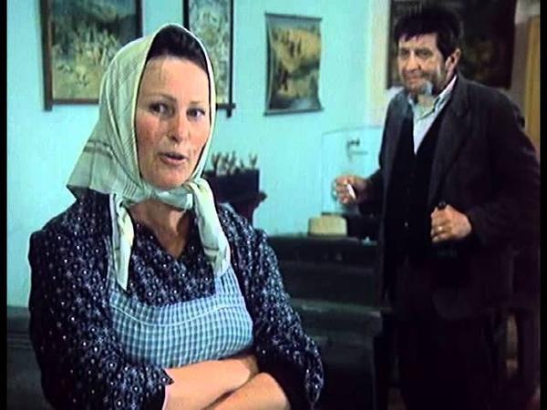 30 случаев из жизни майора Земана Враг скрывается в поле 10 серия Чехословакия 1976