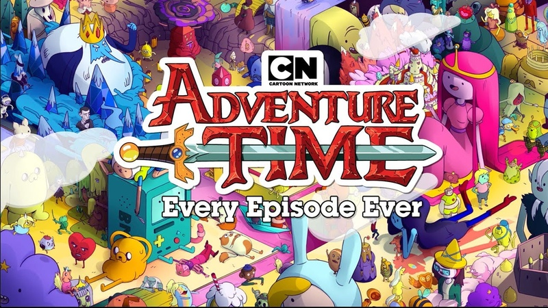 Adventure Time | Every Episode Ever - Compilation | Cartoon Network