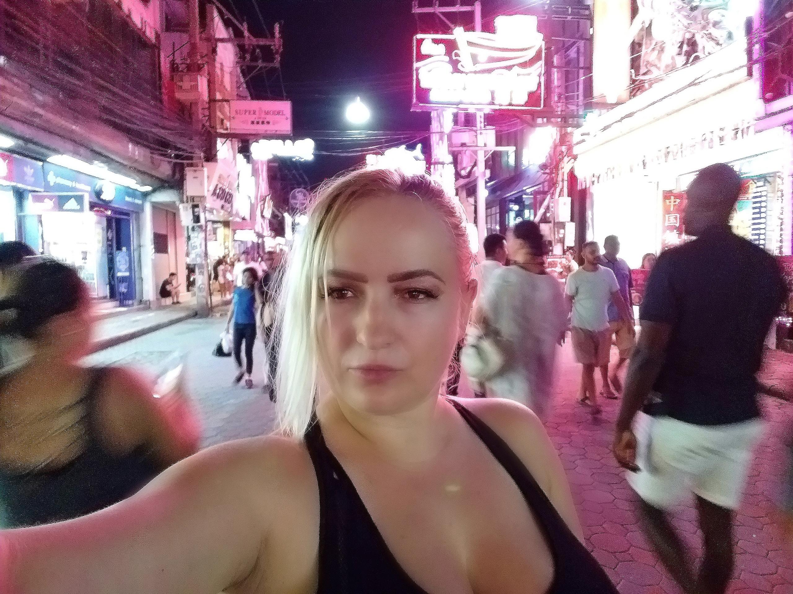 Елена Руденко (Валтея). Мои путешествия. Таиланд ( 2019 г. осень) ФОТО. IuOaep0M-ds