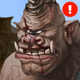 Warlord: Сила и Честь