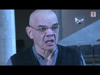 Интервью с Константином Райкиным перед премьерой спектакля «Шутники»