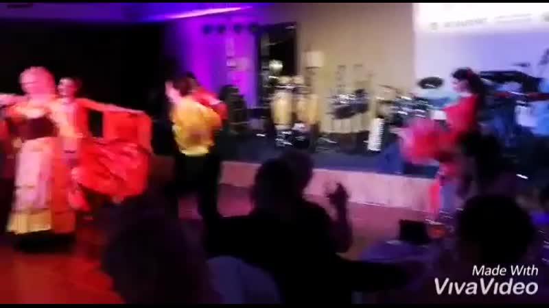 Концерт в Будапеште😘