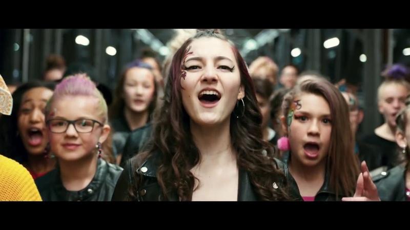 Imagine Dragon - Believer taken back by One voice Children's Choir version 10hours