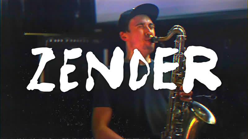 Alex Zender - Live at Lethal / KPD / Full