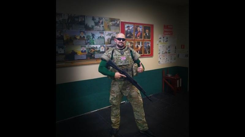 Обзор бронежилета ИОТВ. Improved Outer Tactical Vest